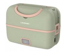 Ланч-бокс XiaoMi Liren Portable Cooking Electric Lunch Box (FH-18) Зелёный