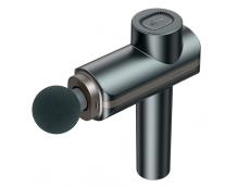Массажный пистолет Baseus Booster Dual-mode Massage Gun (серый) (ACBLD)