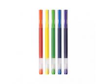 Набор гелевых ручек Xiaomi MI Jumbo Colourful Pen (MJZXB03WC) 10 шт, цветные