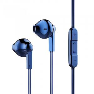 Наушники Baseus Encok H03 Blue (NGH03-03)