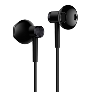Наушники Mi Dual Driver Earphones Black