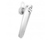 Вакуумная Bluetooth гарнитура Baseus A01 NGA01-02 (белый)