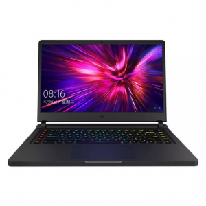 Ноутбук Xiaomi Mi Gaming Laptop 15.6 (9)i7-9750H/16G/1T PCIe/GTX 1660Ti 144hz grey JYU4202CN