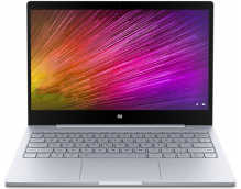 Ноутбук Xiaomi Mi Notebook Air 12.5 (8) / i5 (4G+256G) silver JYU4138CN