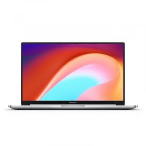 Ноутбук Xiaomi RedmiBook 14 (11) i5 /8G/512G SATA/MX350 2G/45% NTSC/silver JYU4270CN
