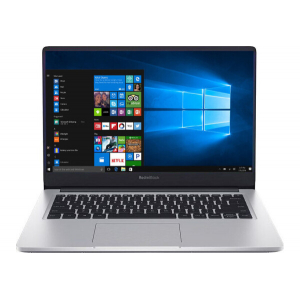 Ноутбук Xiaomi RedmiBook 14(10) / i7 8+512 MX250 silver JYU4163CN