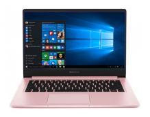 Ноутбук Xiaomi RedmiBook 14(10) / i5 8+512 MX250 pink JYU4167CN
