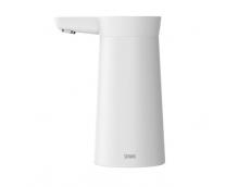 Помпа автоматическая для бутилированной воды Xiaomi Bottled water pump (DSHJ-S-2004) Белая