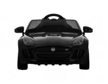 Радиоуправляемый детский электромобиль DMD-218 Jaguar RS-3 Black 12V 2.4G - DMD-218-B