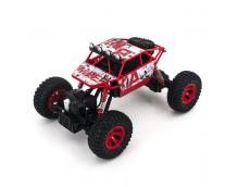 Радиоуправляемый красный краулер Zegan Rock Rover 1:18 2.4G - ZG-C1801-R