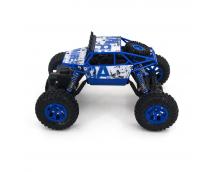 Радиоуправляемый синий краулер Zegan Rock Rover 1:18 2.4G - ZG-C1801