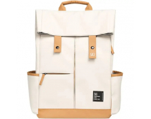 Рюкзак 90 Points Energy College Casual Backpack (Белый)