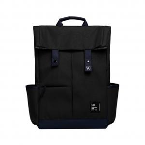 Рюкзак 90 Points Energy College Casual Backpack (Черный)