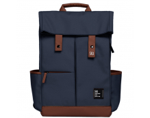 Рюкзак 90 Points Energy College Casual Backpack (Синий)