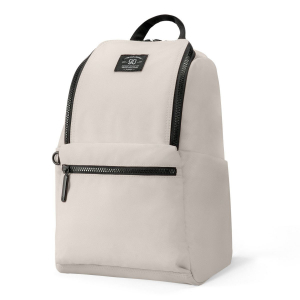Рюкзак 90 Points Pro Leisure Travel Backpack (18L, ,бежевый)