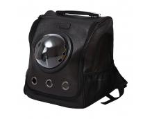 Рюкзак сумка для животных Xiaomi Little Beast Star Pet School Bag Breathable Space (XN11-5001) Black