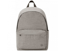 Рюкзак 90 Ninetygo Youth College Backpack (серый)