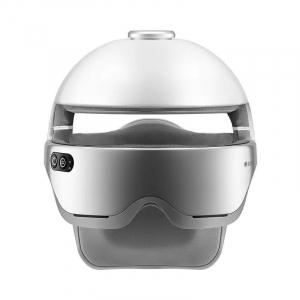 Шлем для комплексного массажа Momoda Smart Helmet SX315