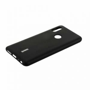 Силиконовая накладка Cherry для Xiaomi Redmi 6 PRO/Mi A2 Lite /2018/ черный