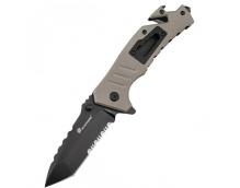 Складной нож Handao Folding Knife (ZD-016C) Desert color