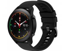 Смарт часы Mi Watch RU (XMWTCL02) RU Black