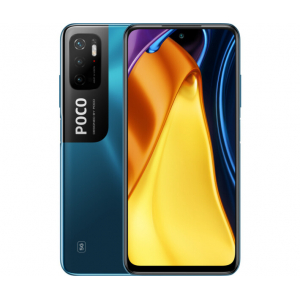 Смартфон Poco M3 PRO 5G 6/128GB Cool Blue EU