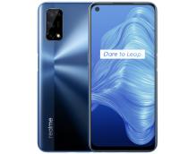 Смартфон Realme 7 5G 6+128GB Baltic Blue (RMX2111)