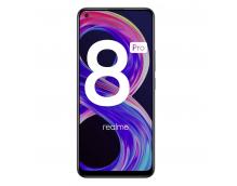 Смартфон Realme 8 Pro 6/128GB Black (RMX3081)