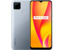 Смартфон Realme C15 4/64 Серебрянная чайка (RMX2180)