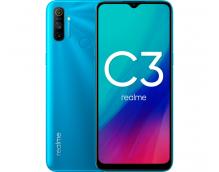 Смартфон Realme C3 3/32 Cold Blue