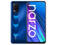 Смартфон Realme Narzo 30 5G 4/128GB Blue RMX 3242