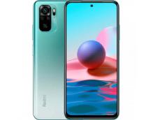 Смартфон Redmi Note 10 Lake Green 6/128GB
