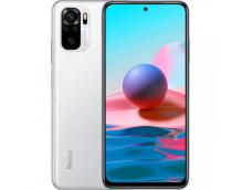 Смартфон Redmi Note 10 Pebble White 4/128GB