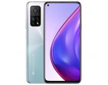 Смартфон Xiaomi Mi 10T Pro (5G) 8/256 Gb (Aurora Blue) (M2007J3SG)