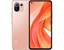 Смартфон Xiaomi Mi 11 Lite 6/128Gb Peach Pink RU