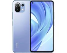 Смартфон Xiaomi Mi 11 Lite 8/128Gb Blue RU