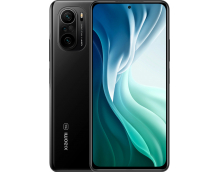 Смартфон Xiaomi Mi 11i 8/256Gb Cosmic Black