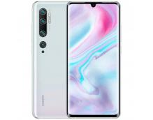 Смартфон Xiaomi Mi Note 10 Pro 8/256 GB (белый/Glacier White)