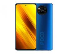 Смартфон Xiaomi Poco X3 NFC 6/64GB Cobalt Blue