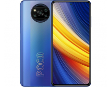 Смартфон Xiaomi POCO X3 Pro Frost Blue 6/128Gb