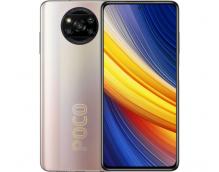 Смартфон Xiaomi POCO X3 Pro Metal Bronze 8/256Gb
