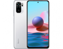 Смартфон Xiaomi Redmi 10 NFC 4/128 Gb Pebble White