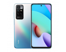 Смартфон Xiaomi Redmi 10 NFC 4/64 Gb Sea Blue