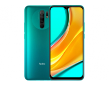 Смартфон Xiaomi Redmi 9 4/64GB Ocean Green