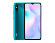 Смартфон Xiaomi Redmi 9A 2/32GB Peacock Green EU
