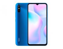 Смартфон Xiaomi Redmi 9A 2/32GB Sky Blue EU M2006C3LG