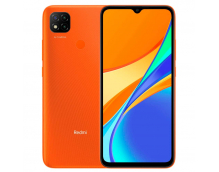 Смартфон Xiaomi Redmi 9C 2/32 NFC Sunrise Orange RU M2006C3MNG
