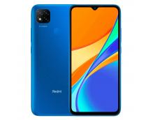 Смартфон Xiaomi Redmi 9C 2/32 NFC Twilight Blue RU M2006C3MNG
