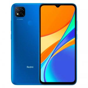 Смартфон Xiaomi Redmi 9C 2/32 Twilight Blue