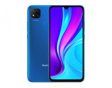 Смартфон Xiaomi Redmi 9C 3/64Gb Blue NFC RU